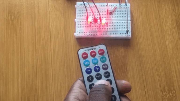 Image result for remote control leds