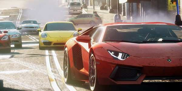 Fixing Control And Sensitivity Bugs In Need For Speed Most Wanted